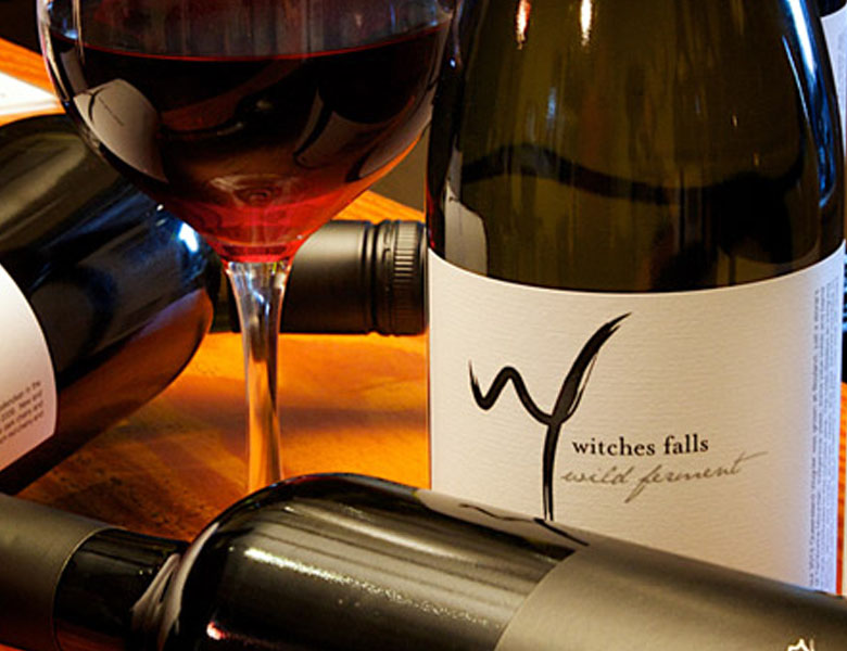 witches falls wines