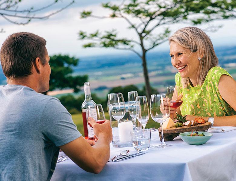 Invest Scenic Rim Tourism